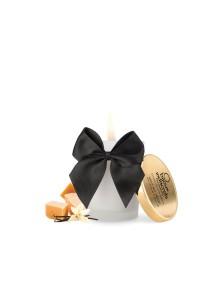 Bougie de Massage Embrassable Caramel Doux Bijoux Indiscrets