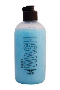 Nettoyant latex Rubber Wash 250 ml Mister B