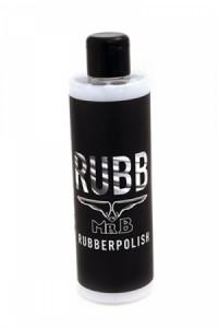 Rubb - Rubber Polish Mister B