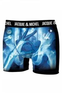 Boxer Jacquie et Michel Rayon X