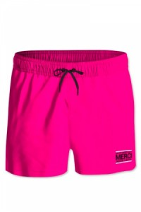 Short de Bain Rose Jacquie et Michel