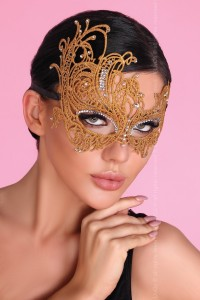 Masque Libertin Or
