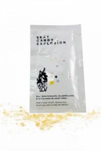 Sucre Pétillant Sexy Candy Explosion