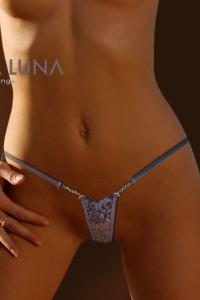 Micro String Lahaina Lola Luna