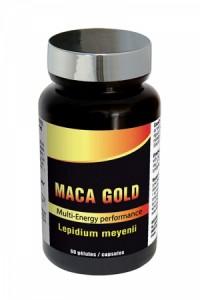 Maca Gold Nutri Expert 60 Gélules