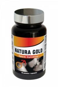 Natura Gold Nutri Expert 60 gélules