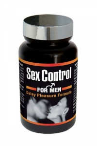 Sex Control Nutri Expert 60 Gélules