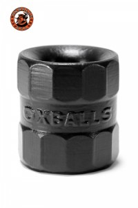 Ball Stretcher BullBalls Noir Oxballs