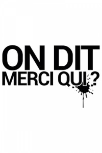 Tatouage On Dit Merci Qui ? Jacquie et Michel Jacquie & Michel