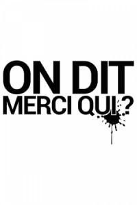 Tatouage On Dit Merci Qui ? Jacquie et Michel