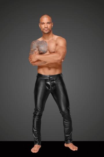 Pantalon Fetish Homme Wetlook