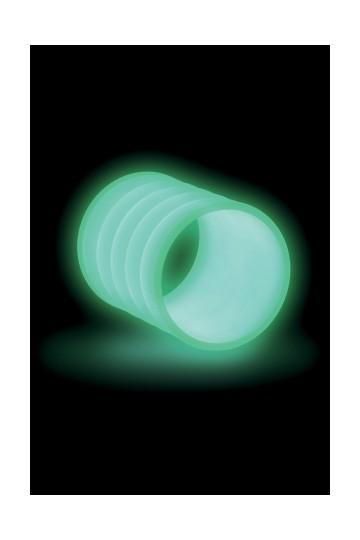 Gaine Pénis Phosphorescente