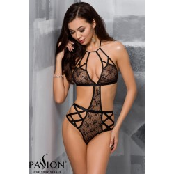 Body Graphic Jade Noir Passion