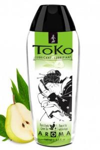 Lubrifiant Léchable Poire Thé Vert Exotique