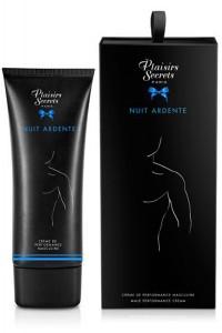 Crème Nuit Ardente Plaisirs secrets IM#74803