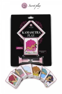 Jeu Kamasutra Sexe Play Secret Play IM#75258