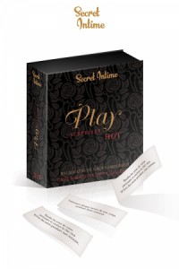 Jeu Play Surprises Hot Secret intime IM#77402