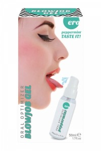 Gel Fellation Optimizer Menthe Poivrée Ero By Hot