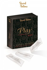 Jeu Play Surprises Soft Secret intime