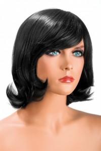Perruque Victoria Brune World Wigs
