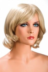 Perruque Victoria Blonde World Wigs