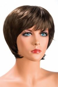 Perruque Sofia Châtain World Wigs