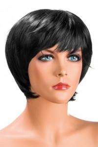 Perruque Sofia Brune World Wigs