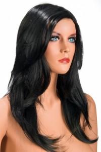 Perruque Olivia Brune World Wigs