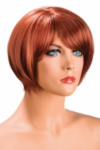 Perruque Mia Rousse World Wigs