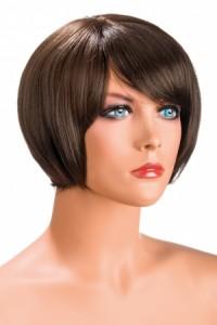 Perruque Mia Châtain World Wigs
