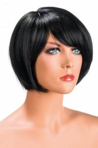 Perruque Mia Brune World Wigs