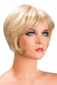 Perruque Daisy Blonde World Wigs