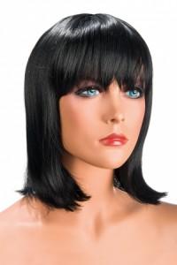 Perruque Camila Brune World Wigs