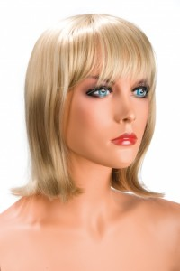 Perruque Camila Blonde World Wigs