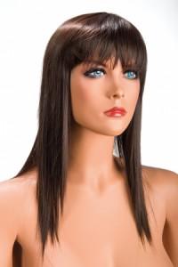 Perruque Allison Châtain World Wigs