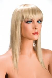 Perruque Allison Blonde World Wigs
