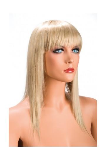 Perruque Allison Blonde