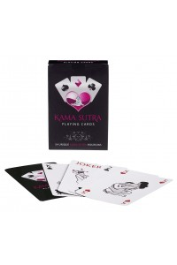 Jeu de Cartes Kamasutra Tease Please IM#77888