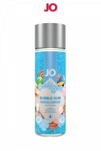 Lubrifiant Comestible Bubble Gum 60 ml System JO IM#77961