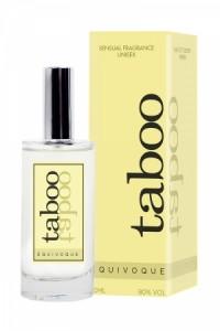 Parfum Aphrodisiaque Couple Taboo Equivoque Ruf IM#78539