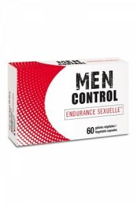 Men Control 60 gélules Nutri Expert IM#79554