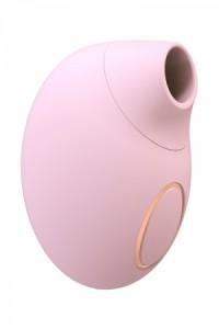 Stimulateur Clitoris Rose sans Contact IM#81917