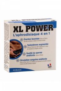 Aphrodisiaque XL Power x20 Labophyto IM#83091