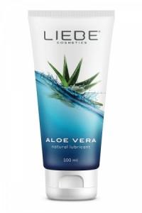 Lubrifiant Neutre Aloe Vera 100 ml Liebe