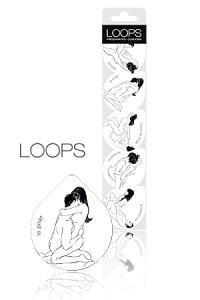 Préservatifs Kama Sutra x5 Loops