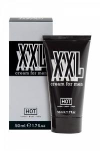Crème Développement Pénis XXL HoT