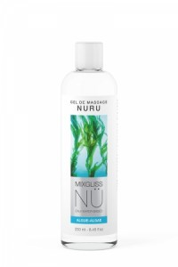Gel Massage Nuru Algue Mixgliss 250 ml Mixgliss