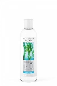 Gel Massage Nuru Algue Mixgliss 150 ml Mixgliss