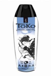 Lubrifiant Toko Aroma Eau de Coco Shunga