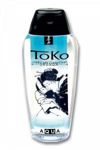 Lubrifiant Toko Aqua Shunga